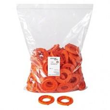 adesso Split® Montageplatten, 10 darab, orange, Basic