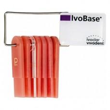 IvoBase® Injector tartozék, 1 darab, Farbschlüssel