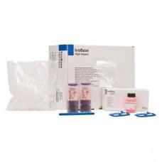 IvoBase® High Impact Kapsel szett, pink-V implant