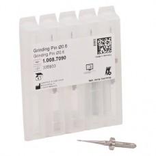 ARCTICA® Glaskeramik Schleifer Packung 5 Schleifer D0.6