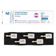 ARCTICA® VITABLOCS Mark II Packung 5 darab, Gr. I14, 0M1C