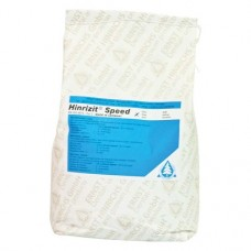 Hinrizit® Speed Beutel 5 kg Modellhartgips kék