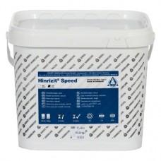 Hinrizit® Speed Eimer 10 kg Modellhartgips kék