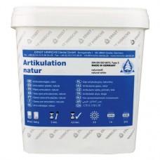 Artikulationsgips - natur Eimer 5 kg Artikulationsgips
