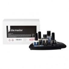 die:master aqua Stumpflack Kit