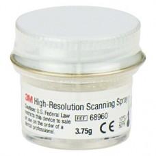High-Resolution Scan Pulver Spraydose 3,75 g
