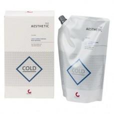 AESTHETIC BLUE Nachfüllpackung 500 g Polymer FB34