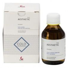 AESTHETIC BLUE Flasche 150 ml Monomer