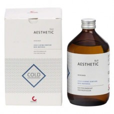 AESTHETIC BLUE Flasche 500 ml Monomer
