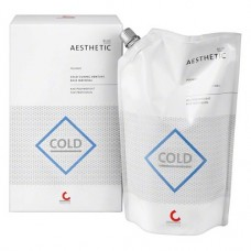 AESTHETIC BLUE Packung 500 g Polymer F0