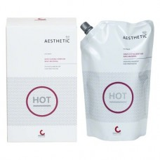 AESTHETIC RED Packung 500 g Polymer F34