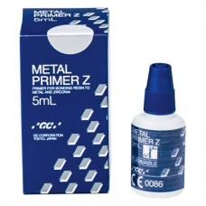 GC METALPRIMER Z Flasche 5 ml Liquid