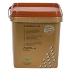 GC FUJIROCK® EP Premium Line Packung 4 kg Gips inca brown