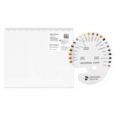 CELTRA® CERAM Shade Guide, 1 darab, Stain Indicator