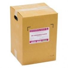 KKD® Fogszabályozós Gipsz - karton 22,7 kg gipsz szuper-fehér
