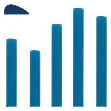 alsó állkapocs kengyel, (150 x 4 x 2,0 mm), kék, 65 g, 1 Csomag