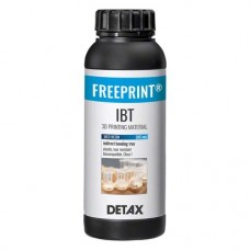 FREEPRINT® IBT - 1 kg transparent