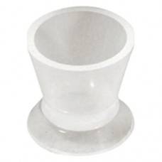 Omni (Small), Szilikon csésze, kicsi, S (kicsi), 3 darab