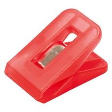 Arbeitsschalen, 1 darab, Klammer piros