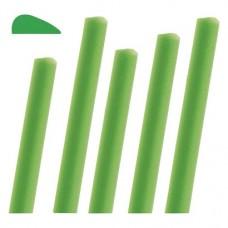 Consequent, (150 x 4,4 x 2,3 mm), alsó állkapocs kengyel, zöld, 65 g, 1 Csomag