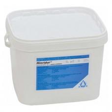 Hinridur (B), Keménygipsz, Vödör, kék, ISO Típus 3, 10 kg, 1 darab