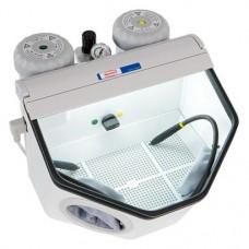 Basic classic 230 V, 1 darab, 25-70 µm/70-250 µm