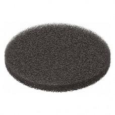 Helyfenntartó (Habszivacs), fekete, 10,3 cm, 10 darab