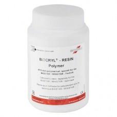 Biocryl Resin, Fogsor-műanyag, Doboz, Polimere, 400 g, 1 darab