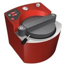 Polymax 5 (385 x 345 x 310 mm / Ø 220 x 174 mm), Polimerizációs készülék, piros, 95° C, 1 Csomag
