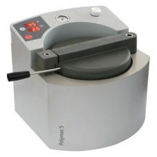 Polymax 5 (385 x 345 x 310 mm / Ø 220 x 174 mm), Polimerizációs készülék, ezüstszínu, 95° C, 1 Csomag