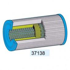 Absauganlagen Filter, 1 darab, ABSORBA-Langzeitfilter