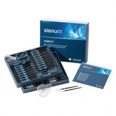 Signum matrix, Leplezőanyagok, fecskendők, 1 Csomag