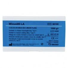 Wironit (LA), Ötvözet fémlemezhez, 1 kg, 1 darab