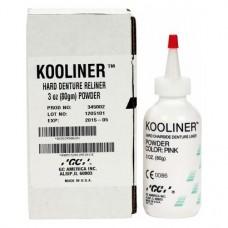 GC Kooliner, Direkt-alábélelo-anyag, Por, 80 g, 1 darab