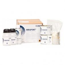 Mirapont® szett, 250 g Dose A, 250 g Dose B, tartozék