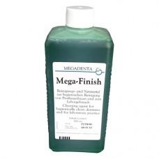 Mega Finish, 1 darab