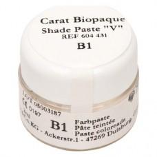 Carat V BiOpaque Paste (B1), 2 ml, 1 darab