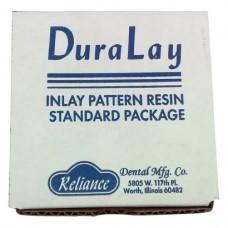 DuraLay Starterpackung 56 g Pulver rot, 60 ml Liquid
