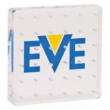 EVE Acryl, Fúrótartó állvány, átlátszó, Akril-üveg, 1 darab