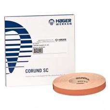 Corund Papier SC Rolle 30 m Papier Körnung 150