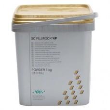 Fujirock EP (Golden Brown), (Gold), Szuperkemény gipsz, Doboz, ISO Típus 4, aranyszínu, 5 kg ( 11 lbs ), 1 darab