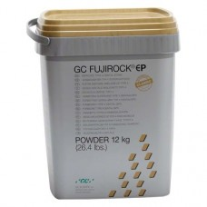 Fujirock EP (Golden Brown), (Gold), Szuperkemény gipsz, Doboz, ISO Típus 4, aranyszínu, 12 kg, 1 darab