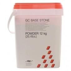 GC BASE STONE Eimer 12 kg Gips terracotta red