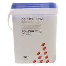GC BASE STONE Eimer 12 kg Gips royal blue