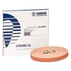 Corund Papier SC Rolle 30 m Papier Körnung 100