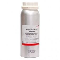 Biocryl Resin, Fogsor-műanyag, Doboz, Monomer, 500 ml, 1 darab