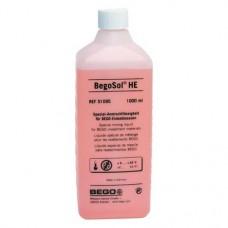 BegoSol® HE - 1 literes palack a nyári