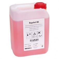 BegoSol® HE - 5 literes kanna a nyári