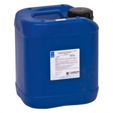 Blue Action, Tisztító-oldat (műszerek), Kanna, ultrahangos tisztításra alkalmas, Koncentrátum, 5% (50 ml, L), 1 darab