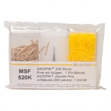 Axiopin, Lépcsozetes pin, Hüvelyek, 1 Csomag